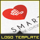 Corporate Logo - Hold Your Heart - GraphicRiver Item for Sale