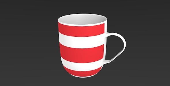 3DOcean A Mug 6514024