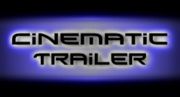 Sinematic trailer