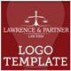 Law Firm Logo - GraphicRiver Item for Sale