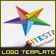 Corporate Logo - Site Star - GraphicRiver Item for Sale