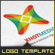 Corporate Logo - Xhot Media - GraphicRiver Item for Sale