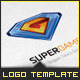 Logo - Super Gamer - GraphicRiver Item for Sale