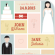 Wedding and Invitation Card - GraphicRiver Item for Sale