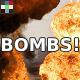 Bombardment Airstrike