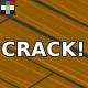Wooden Crack