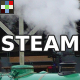 Steam Transition