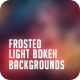 Frosted Light Abstract Background - GraphicRiver Item for Sale