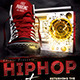 Hip Hop Mixtape Flyer Template - GraphicRiver Item for Sale