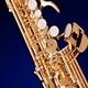 Serene Soprano Sax Drift