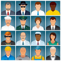 Business People Icons Collection - PhotoDune Item for Sale