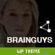 Brainguys - Creative Business Theme for WordPress - ThemeForest Item for Sale