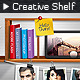 FB Creative Shelf - GraphicRiver Item for Sale