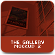 The Gallery 2 + Museum MockUp Bundle - GraphicRiver Item for Sale