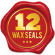 Wax Seals - GraphicRiver Item for Sale