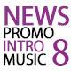 News Promo Intro 8