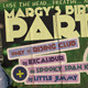 Cardboard Party Flyer - GraphicRiver Item for Sale