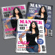 Magazine Cover - GraphicRiver Item for Sale