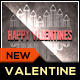 Valentine Love Card - Just Write for Me - GraphicRiver Item for Sale