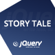 jQuery - Story Tale - WorldWideScripts.net element for salg