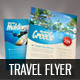 Travel Flyer 02 - GraphicRiver Item for Sale