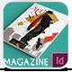Multipurpose Indesign Magazine - GraphicRiver Item for Sale