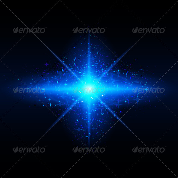 GraphicRiver Star Galaxy 6547053