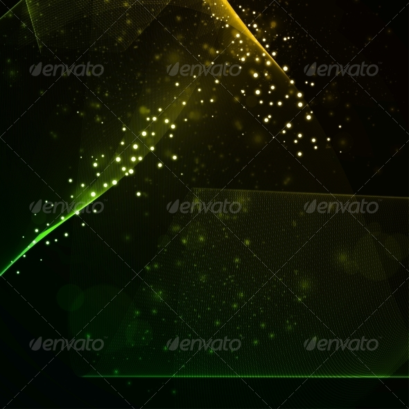 GraphicRiver Abstract Vector Background 6547772