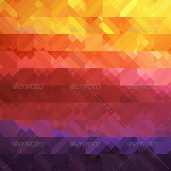 GraphicRiver Abstract Geometrical Background 6549209