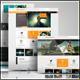 Website Display Mockup - GraphicRiver Item for Sale