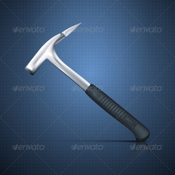 GraphicRiver Hammer 6555891