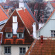 Old Town Houses in Tallinn - PhotoDune Item for Sale