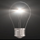 Light Bulb Flashing and Breaking - VideoHive Item for Sale