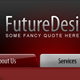 Future Design - ThemeForest Item for Sale