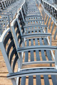 Row os Empty Chairs - PhotoDune Item for Sale