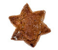 Star Shaped Biscuit - PhotoDune Item for Sale