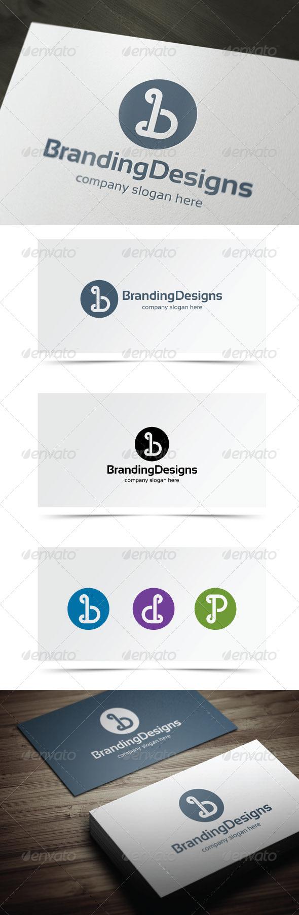 GraphicRiver Branding Designs 6562338