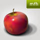 Apple - GraphicRiver Item for Sale