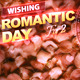 VALENTINE'S FB COVER V1 - GraphicRiver Item for Sale