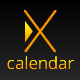 X Calendário - Calendário WordPress plugin - WorldWideScripts.net artigo para a venda