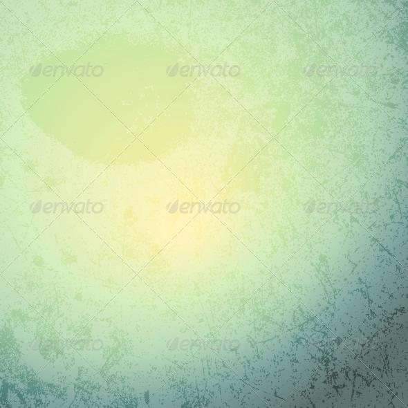 GraphicRiver Mint Grunge Texture 6576033
