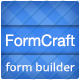 FormCraft - Premium WordPress Form Builder - CodeCanyon Item for Sale