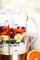 Blender with fruit and yogurt - PhotoDune Item for Sale