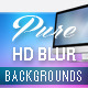 Pure HD Blur Backgrounds - GraphicRiver Item for Sale