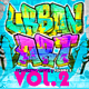 Urban Art Graffiti Styles Volume 2 - GraphicRiver Item for Sale