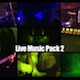 Live Music Pack 2 - VideoHive Item for Sale