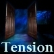 Dark Mysterious Tension Builder
