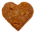 Heart-Shaped Cookie - PhotoDune Item for Sale