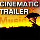 Horror Thriller Trailer 2