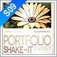 Shake-It Stylish Portfolio - VideoHive Item for Sale
